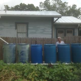 ricardo rain barrels